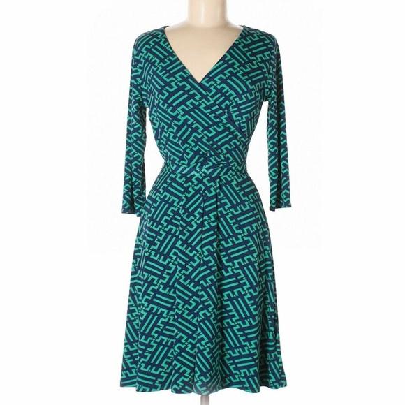 41 Hawthorn Dresses & Skirts - 41 Hawthorn Stitch Fix Wrap Dress